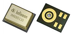El micrófono de silicio, o micrófono MEMS, es inventado por Gerhard Sessler (Alemania) y D. Hohm.