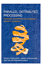 Procesamiento Distribuido Paralelo (un libro) es publicado por James L. McClelland, David E. Rumelhart y el Grupo de Investigación del PDP.