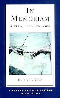 In Memoriam, Alfred Tennyson