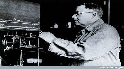 Walter Bradford Cannon