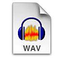El formato de archivo de audio digital .WAV es inventado por Microsoft e IBM.