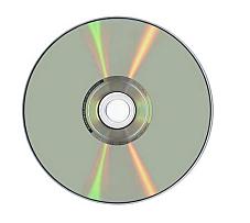 El formato DVD es inventado por Phillips y Sony