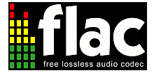 Se inventa el códec de audio sin pérdidas FLAC