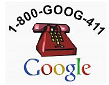 Google introduce GOOG-411, un servicio de directorio telefónico. Esto servirá como base para el futuro producto de búsqueda por voz de la compañía.