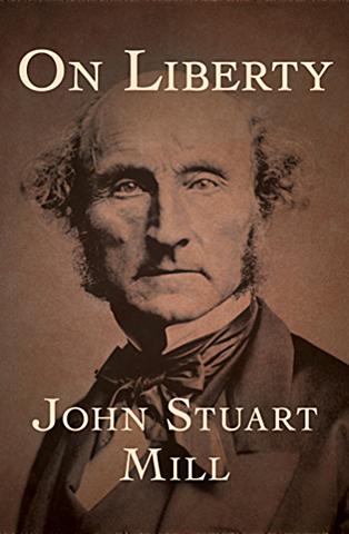 On Liberty John Stuart Mill