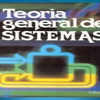 LINEA DEL TIEMPO TEORÍA GENERAL DE SISTEMAS timeline