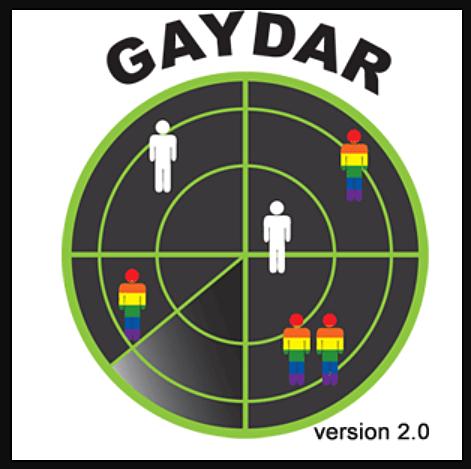 Gaydar 1 - Ambady