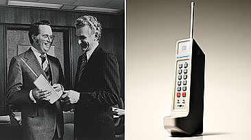 La fabrication du téléphone