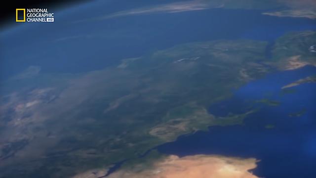 19.Formación de los continentes