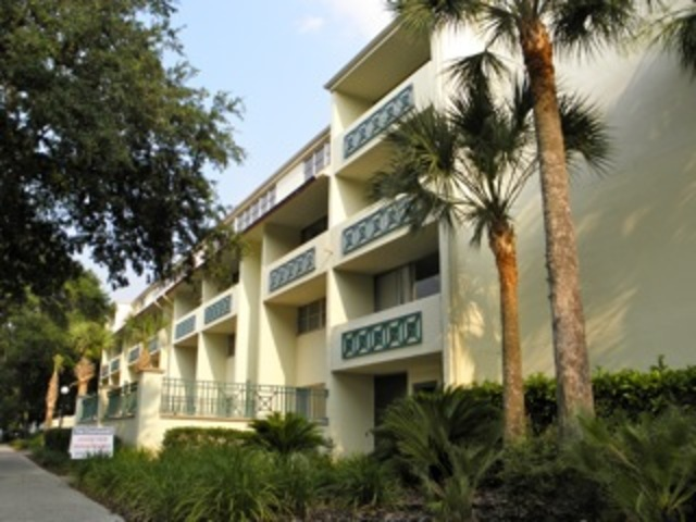 CMC Acquires The Courtyards Gainesville