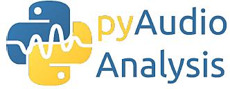 La biblioteca de pitones de pyAudioAnalysis es publicada por Theodoros Giannakopoulos en una publicación de PloS One (Grecia).