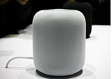 Apple lanza el HomePod.