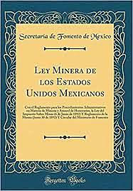 Ley Minera
