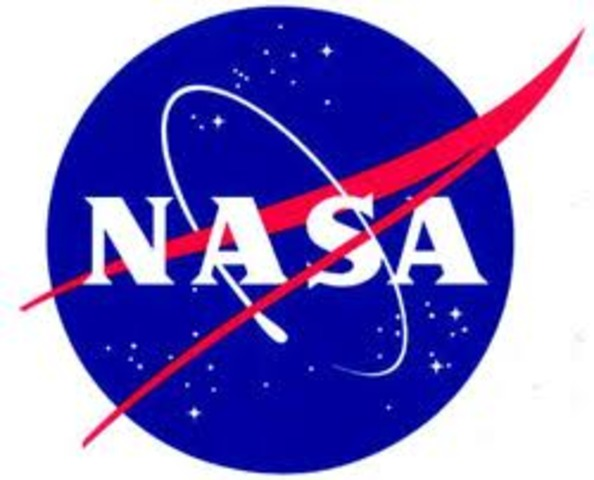 NASA was founded.