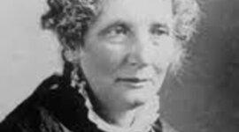 Life of Harriet Beecher Stowe timeline