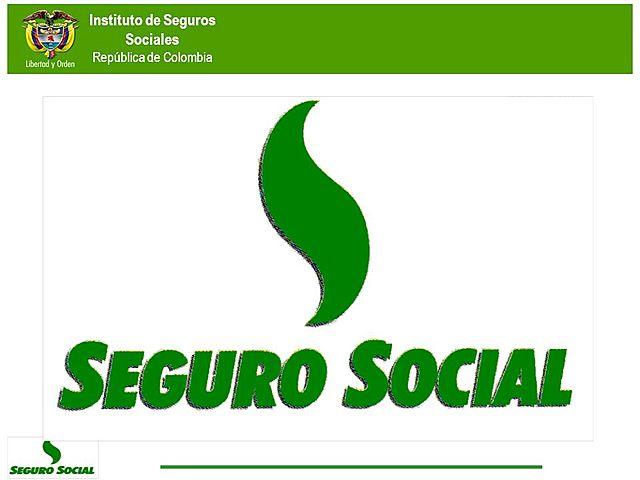 Creación del Instituto de Seguro Social