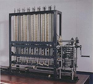 Первый струйный принтер.