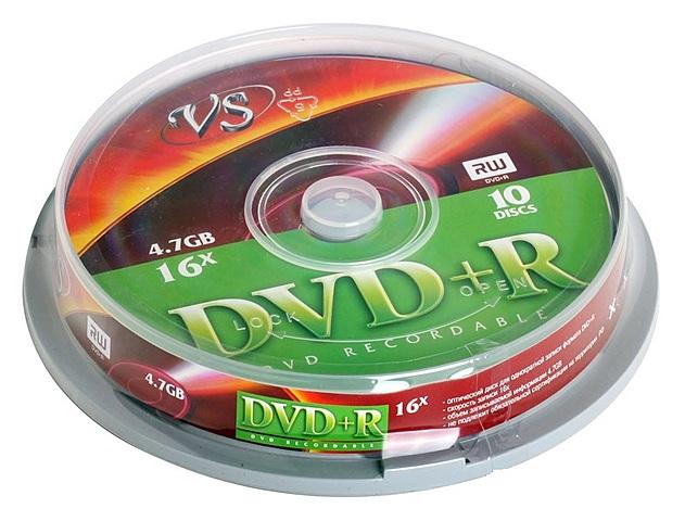Появление DVD.