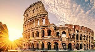 Framveksten av Roma