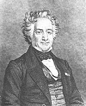 Michel Chevreul (1786-1889)