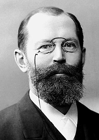 Emil Fischer (1852-1919)