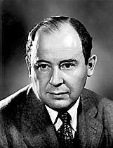 John von Neumann (1°GENERACIÓN)