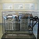 Atanasoff Berry Computer (ABC) (1°GEMERACIÓN)