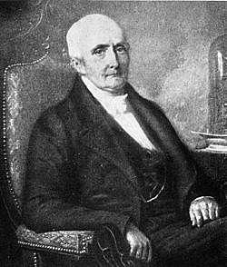 Horace de Saussure (1767-1845)