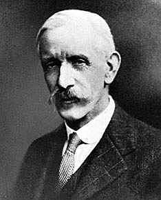 Frederick Hopkins (1861-1947)