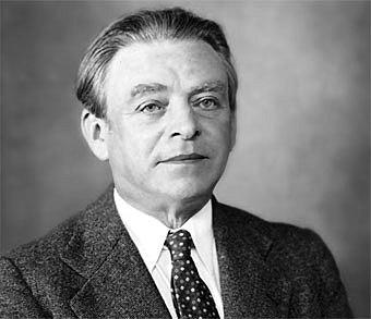 Casimir Funk (1884-1967)