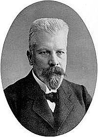 Eduard Buchner (1860-1917)