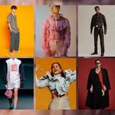 Modas y estilos que han surgido al pasar los años timeline