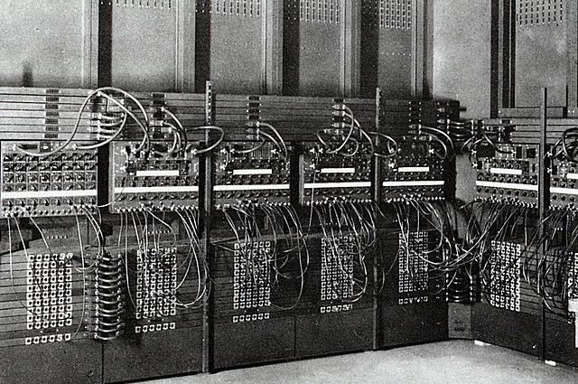 ENIAC (I)