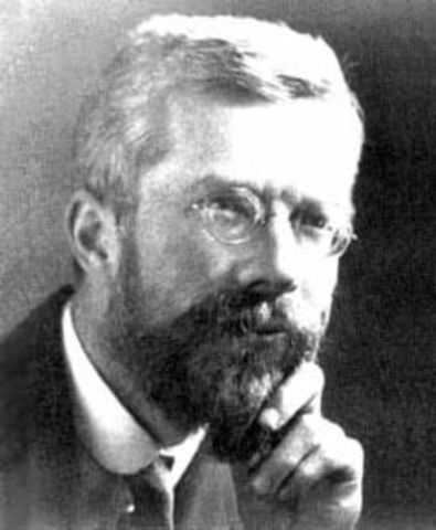 R.A. Fisher (1922-1923)