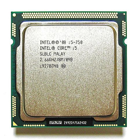 Intel Core i5 (V)