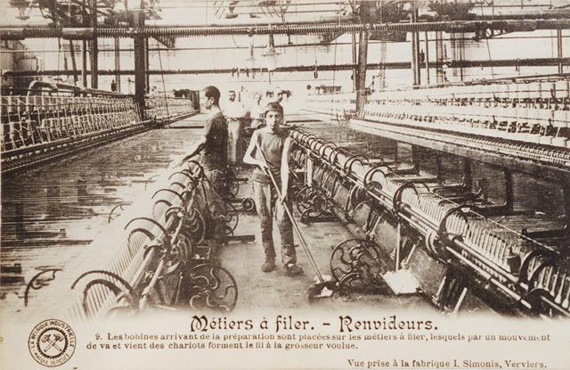 Industria Textil y Quimica