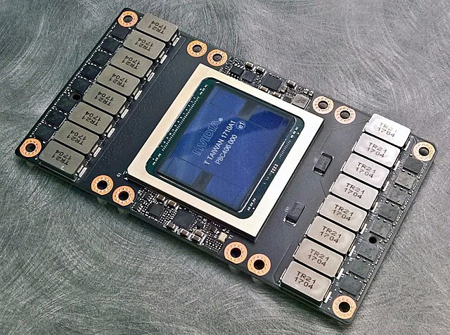 First Graphic Card