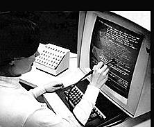 Системы IBM / 370 Model 168 и Model 158
