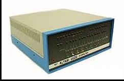 микрокомпьютер Altair