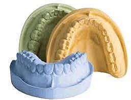 Hidrocoloide reversible en odontología