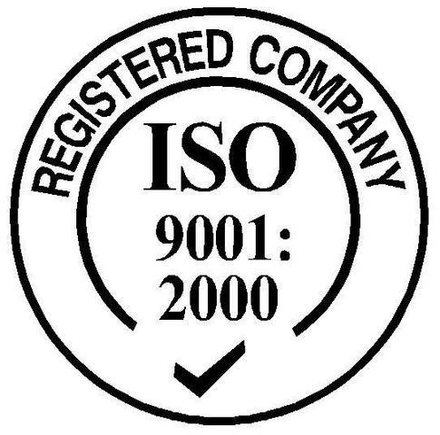 Incremento de actividades de certivicación ISO 9000