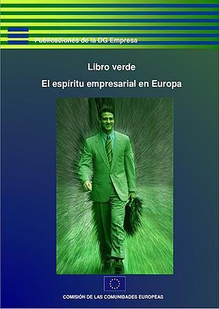 Libro Verde