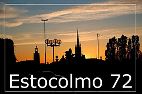 Primera Cumbre de la Tierra en Estocolmo