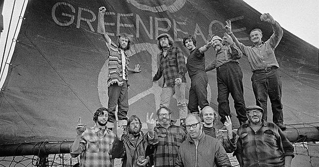 Fundación Greenpeace