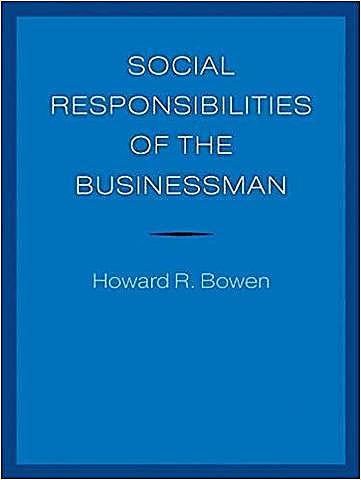 Libro Blanco de la Responsabilidad Social del Empresario