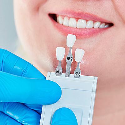 Odontología Restauradora timeline
