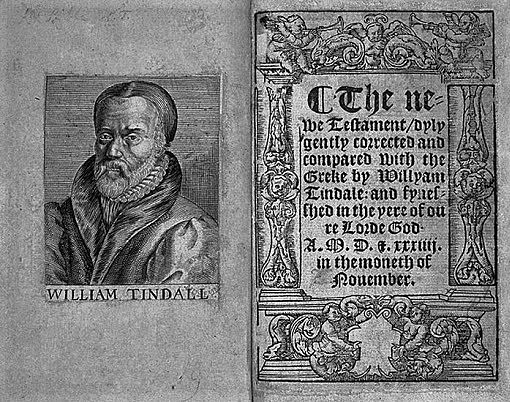William Tyndale and the Bible