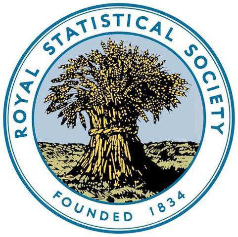 La Real Sociedad de Estadística