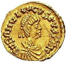 Destronen el darrer emperador de Roma