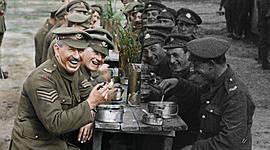 Ideologierne og 1 og 2.verdenskrig plus koldekrig timeline